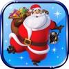 Puzzle Matches Santa Claus matches