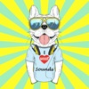 Dog Sounds Simulator Tail Talk Woof Voice Effects