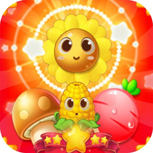 Yummu Jelly Fruit - Jam Pop iOS App