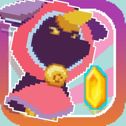 Wizard Of Darkness - WOD iOS App