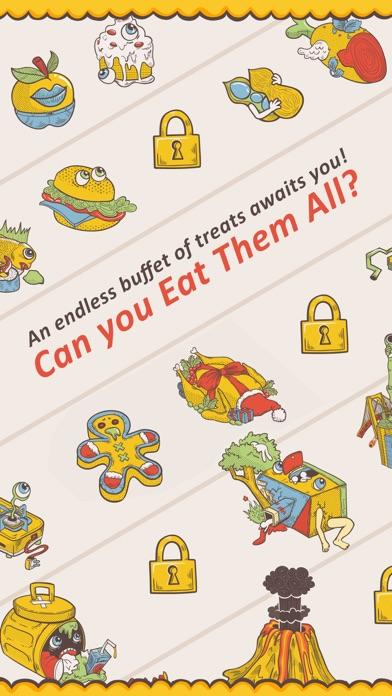 Gotta Eat Them All: Clicker screenshot three