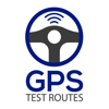 GPS Test Routes – Ireland