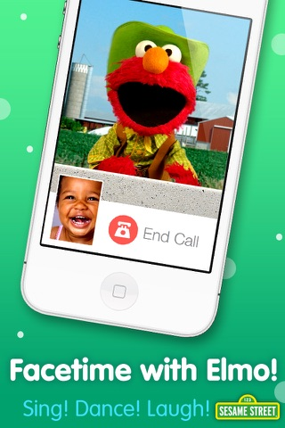 Elmo Calls screenshot 3