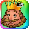 Emperor's New Clothes Bedtime Fairy Tale iBigToy Apps gratuito para iPhone / iPad