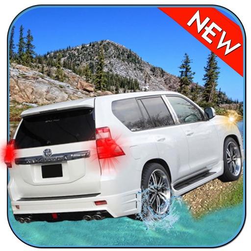 Crazy Prado OffRoad Driving iOS App