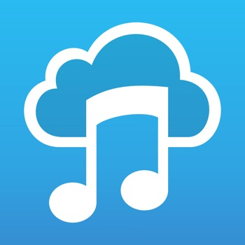 Cloud Music Player for Offline Audio by Multicloud IPA
