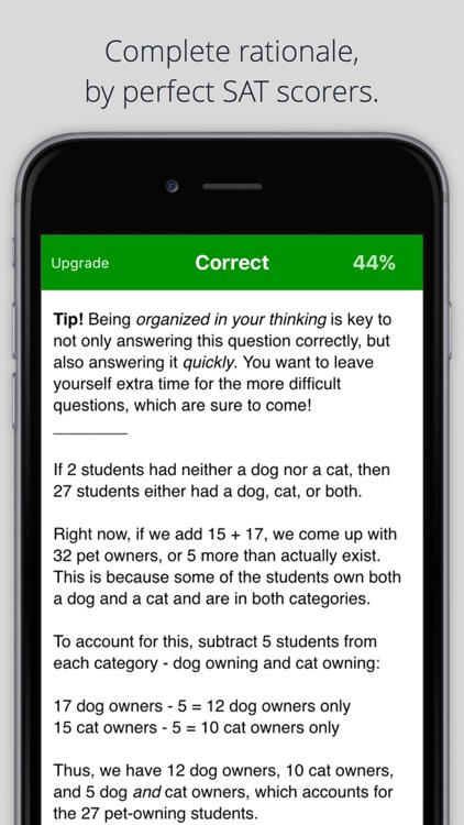 What are some resources that offer English question and answer tests?
