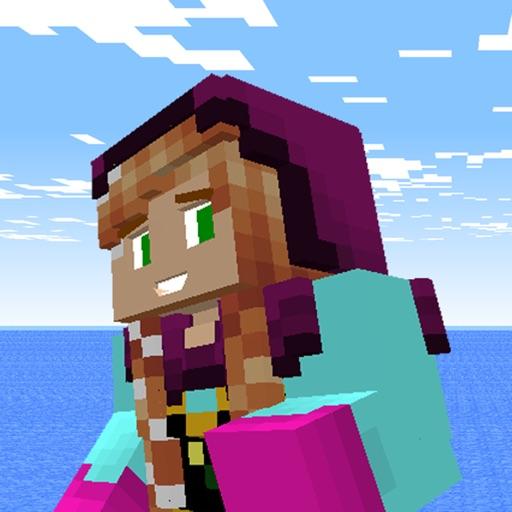 Princess Craft Hop iOS App