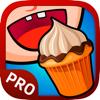 Cupcake Kids Food Games. Premium