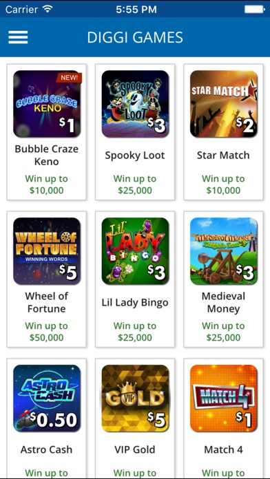 Georgia Lottery App For Iphone