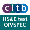 CITB - CITB op/spec HS&E test 2016 artwork