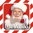 Video Call Santa Claus Christmas - Catch Kids Wish