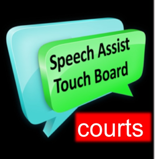 Speech Assist Board Courts