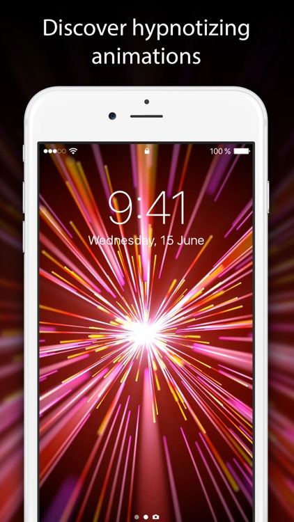Live Wallpapers & Themes Free - Moving Backgrounds by Appyfurious