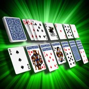Solitaire City (Ad-Free) icon