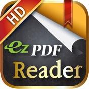 ezPDF Reader: PDF Reader, Annotator & Form  - iPad
