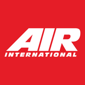 Air Intl app review