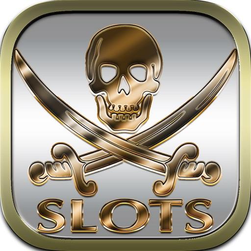 Pirate Captain's Slots - Golden Spin Casino iOS App