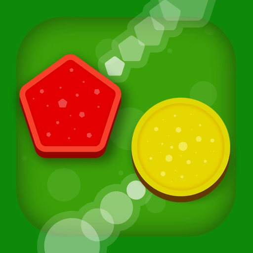 Smart Baby Shapes: Learning games for toddler kids image