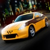 Taxi Driving Fight Game racing smashy speed