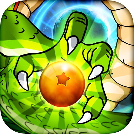 God of Destruction iOS App