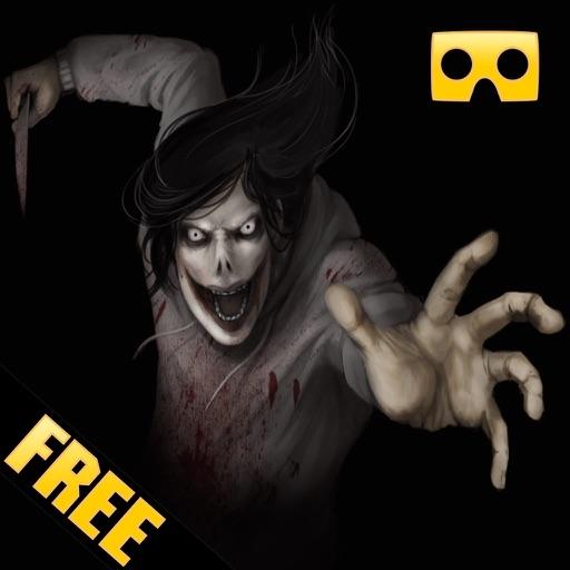 VR Slender Man: Horror Nightmare Free