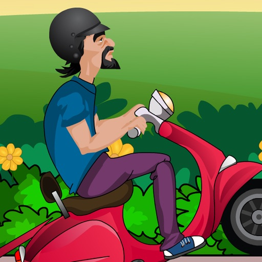 Escape With Helmet iOS App