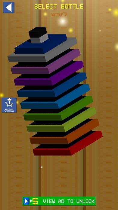 Flipio - Bottle Flip Challenge Screenshot