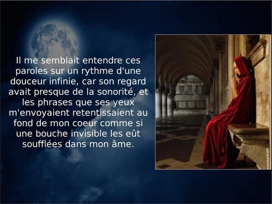La Morte amoureuse, Théophile Gautier (Lite)-ipad-0