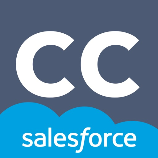 CamCard for Salesforce- Scan bizcard to salesforce iOS App