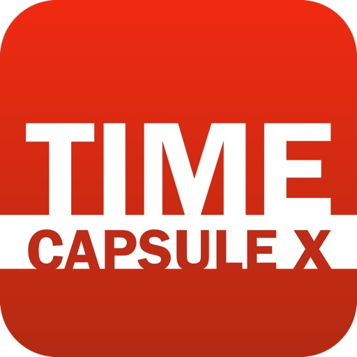 virtual time capsule