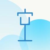 空气果-空气质量,pm2.5温度实时检测