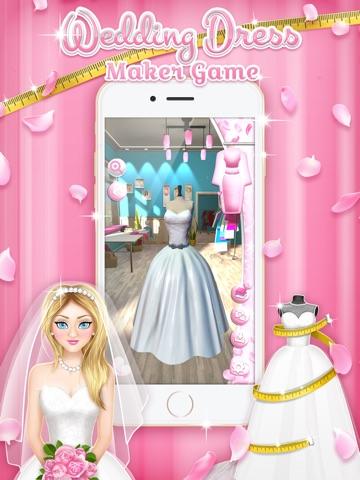 设计婚纱游戏马上玩_婚纱设计