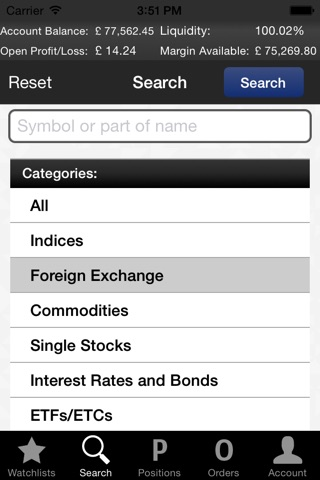 Your Trading Broker screenshot 1
