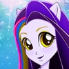 Pony Games - Fun Dress Up Games for Girls Ever