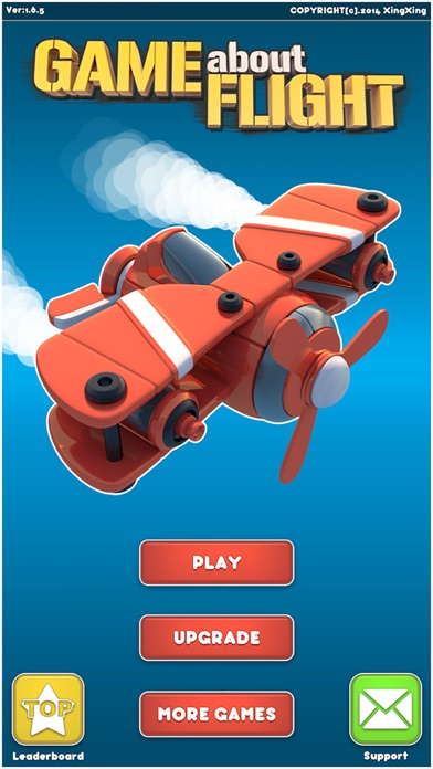 Screenshot #10 for Game about flight