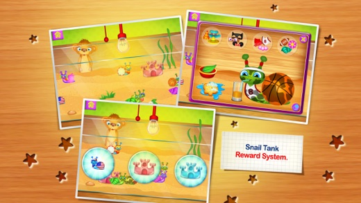 123 Kids Fun NUMBERS - Top Fun Math Games for Kids Screenshots