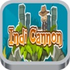 Indie Cannon Eat Coin cannon