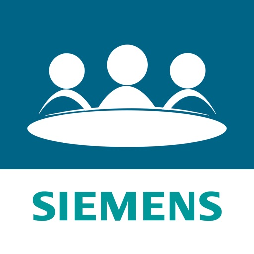 Siemens - Mobile Apps - Index