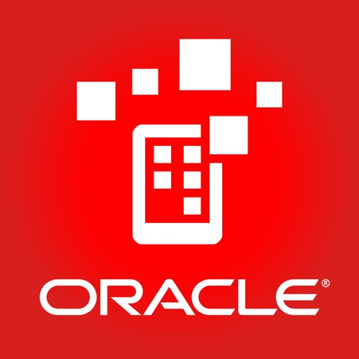 Oracle Mobile Application Accelerator