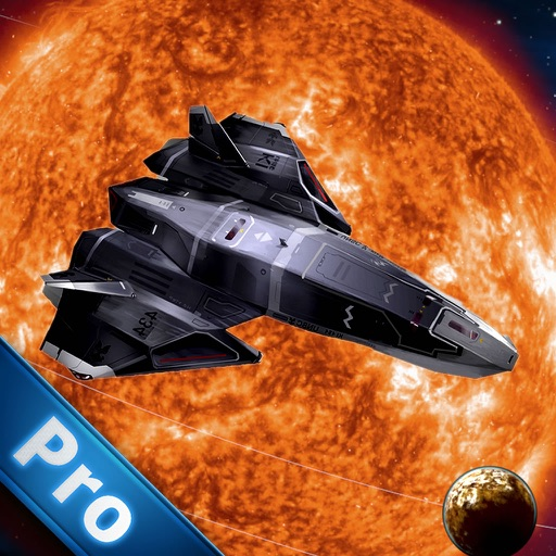 Asteroid Space Race PRO : Escape Very Fast iOS App