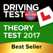Theory Test for Car Drivers - Driving Test Success