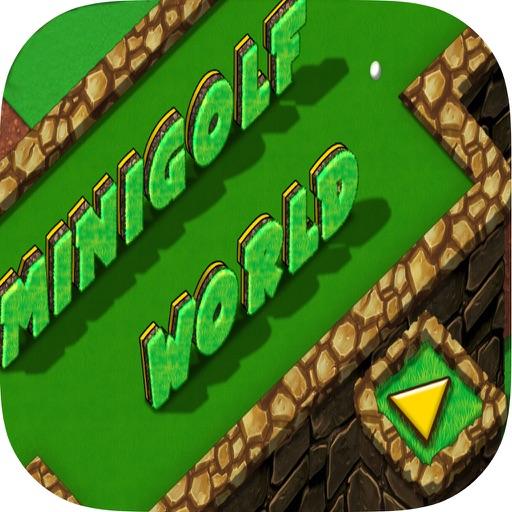 Mini Golf World Adventure iOS App