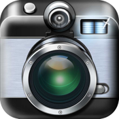 Fisheye - Fisheye Camera with Film and LOMO Lens icon