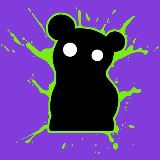 Guinea Pig: Mutant Uprising iOS App