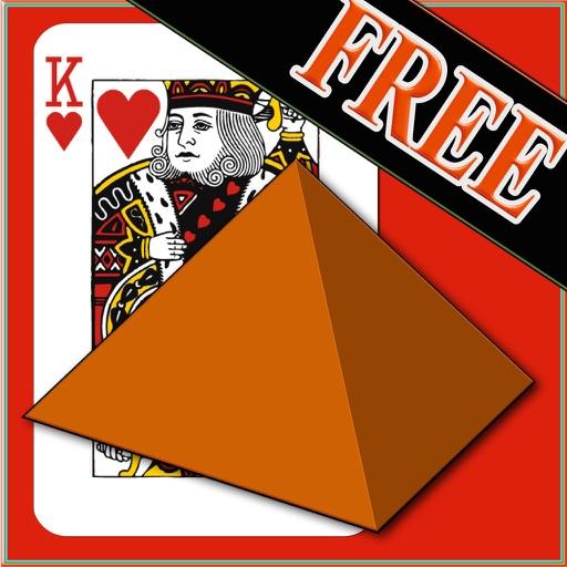 Pyramid Card Game FVD iOS App