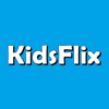 KidsFlix Free - Safe YouTube videos and cartoons