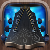 Chromatic Guitar Tuner : Tune your Ukulele, Acoustic and Electric Guitars ! icon