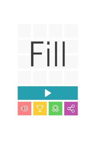 Fill one-line puzzle game screenshot 3