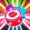 Candy Gummy Drop